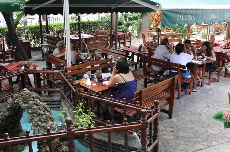 Restaurant Dayana 1