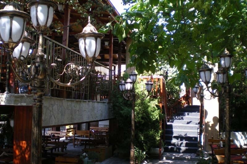 Restaurant Dayana 2
